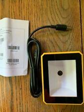 Omnidiretional Barcode Scanner Platform 1D/2D Bar Code Scanner Reader USB
