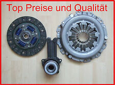 Kupplung + SACHS Zentralausrücker  Ford Fiesta V Fusion 1,6 TDCI  951907