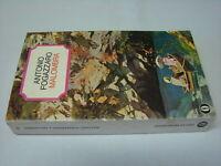 (Fogazzaro) Malombra 1974 Mondadori Oscar  22