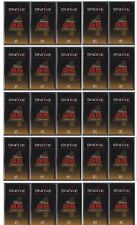 SNOKE Caps 25 Packungen = 100 Caps Tobacco für E- Zigarette