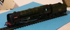 Tri-ang TT - T97 4-6-2 Britannia Loco & & T98 Tender