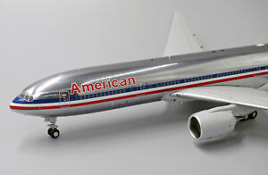 JC Wings 200 American Airlines Boeing 777-200 N793AN 1:200 scale diecast