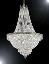 Crystal Chandeliers For Sale EBay - Used chandelier crystals