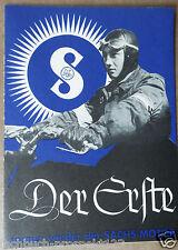 SACHS MOTOREN 1937 2 PROSPEKTE ALPENFAHRT BOL D'OR OLDTIMER VORKRIEG