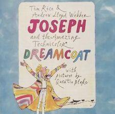 Joseph And The Amazing Technicolor Dreamcoat - Original Sountrack (NEW CD)