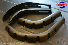 Golf Cart Standard Fender Flares Front and Rear for YAMAHA G14-G22 (Set of 4)