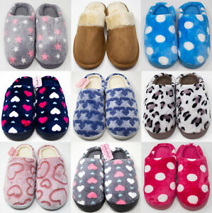 Brand New Hard Sole Mens & Ladies Slippers - Great Gift Idea!! FREE P&P!!