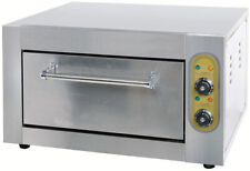 More details for new hot sale commercial popular electric baking bread & pizza oven ws88