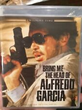 BRING ME THE HEAD OF ALFREDO GARCIA Blu-ray Limited Edition Twilight Time