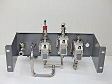 AMAT 0010-00013 Digital Water Flow Switch Panel Assy  PFW720-04-27-Q