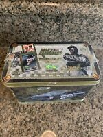 Dale Earnhardt Winston Cup 1994 Champion Classic 20 Metallic Collector Cards NEW