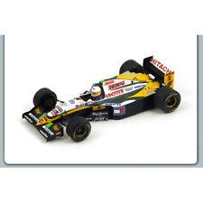 Modellini statici di auto da corsa Formula 1 Spark lotus Scala 1:43