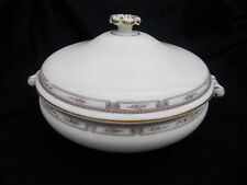 Wedgwood COLCHESTER  Covered Vegetable Dish