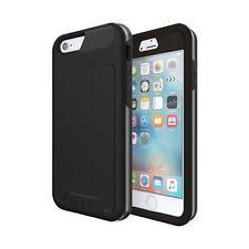 Étuis, housses et coques etuis portefeuilles noir simple pour téléphone mobile et assistant personnel (PDA) Apple