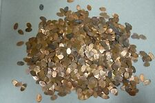 Unsearch Elongated Pennies - 500 Unsearched - Auction #2