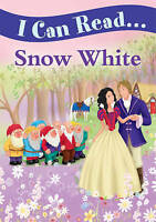 """""""AS NEW"""" First Fairytale Reading Book - Snow White (Pop Up Fun), Igloo Books Ltd"""