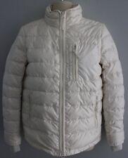 J. Crew Lightweight Puffer Jacket Ivory NEW Size XXS #B3903 $188 Sold Out!!