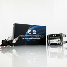 Autovizion Premier 55 Watts 9007 HB5 4300K High/Low OEM Color HID Xenon Kit