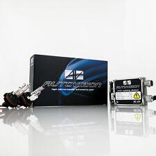 Autovizion Premier 55Watt 9007 HB5 10000K High/Low Brilliant Blue HID Xenon Kit