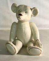 """Lenox Centennial 5"""" Tall Teddy Bear"""