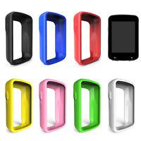 Silicona Caso Cubrir Protector Para Garmin Edge Explore 820 GPS Bici