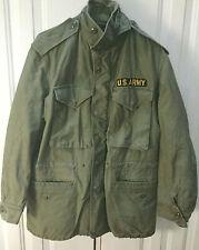New listing Vintage 1960s Vietnam M51 Field Jacket
