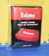 Eskimo Ice Fishing Gear 50 Inch Travel Cover
