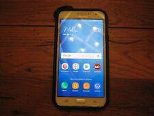 Samsung Galaxy J7 SM-J700P 16GB White Virgin Mobile/Boost EXCELLENT CONDITION!
