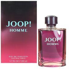 Joop! Joop Homme 200 ml Eau de Toilette Spray  EdT NEU OVP