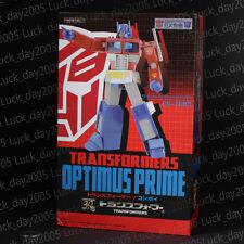 ART STORM EX GOKIN Diecast Transformers G1 Optimus Prime Action Figure EX-TF03