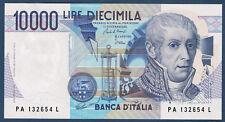 BILLET de BANQUE.ITALIE.10 000 LIRE Pick n° 112.a du 3-9-1984 en SUP PA 132654 L