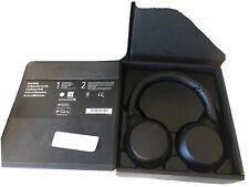 Sony WH-XB700 EXTRA BASS Wireless Headphones - Black