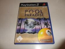 Playstation 2 ps 2 pool paradise (2)
