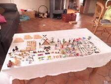 Pièce playmobil vrac(arme ,accessoire chevalier,Egypte figurine,viking et autre)