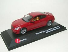 ➜ Nissan Skyline 50th Anniversario Edition Burning 2007 1 43 J-collection scont