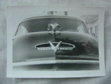 Vintage Car Photo 1953 Dodge Hemi Hood 821