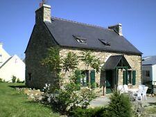 Ferienhaus in der Bretagne/ Frankreich in Meeresnähe