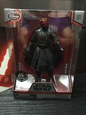 Star Wars Elite Series Darth Maul Diecast Disney Store Figure