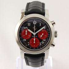Girard Perregaux Ferrari 8028, edizione limitata, Gents, Chrono 38 mm.
