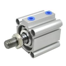 H● SMC CDQ2B32-30DM Pneumatic Cylinder New.
