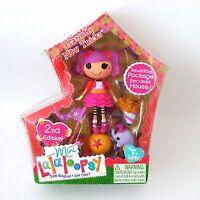 Peanuts New Tricks Mini Lalaloopsy Doll 2nd Edition New Series 3 Retired MGA Toy