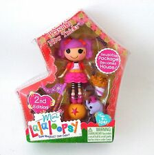 Peanuts New Tricks Mini Lalaloopsy Doll 2nd Edition New Series 3 Retired MGA Toy