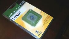 New Sealed LEXAR 256MB xD-Picture xD Card - Fast Free Shipping