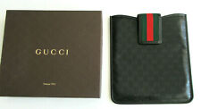 Gucci 500 iPad CASE slip on iPad cover NEW in Box 256575 Tablet case