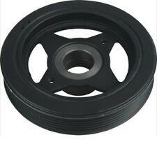 Crankshaft Belt Pulley For NISSAN|QASHQAI / QASHQAI +2 I |2.0|2007/02-2013/12|