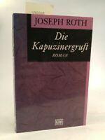 Die Kapuzinergruft Roth, Joseph: