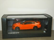 BMW M3 GTS E92 Coupe - Jadi Toys 1:43 in Box *43078