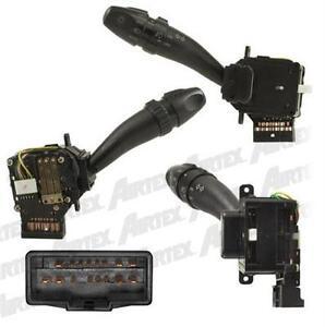 Fits 2001-2006 Kia Optima Combination Turn Signal Switch - Airtex 1S3149