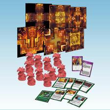 Super Dungeon Explore: Dragonback Peaks Tile Pack