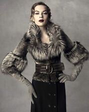 Gucci by Tom Ford Fox Fur Coat Piece Fall/Winter 2007 Size 40IT